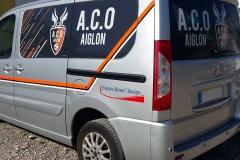AIGLON-vehicule