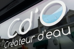CDO-vitrine